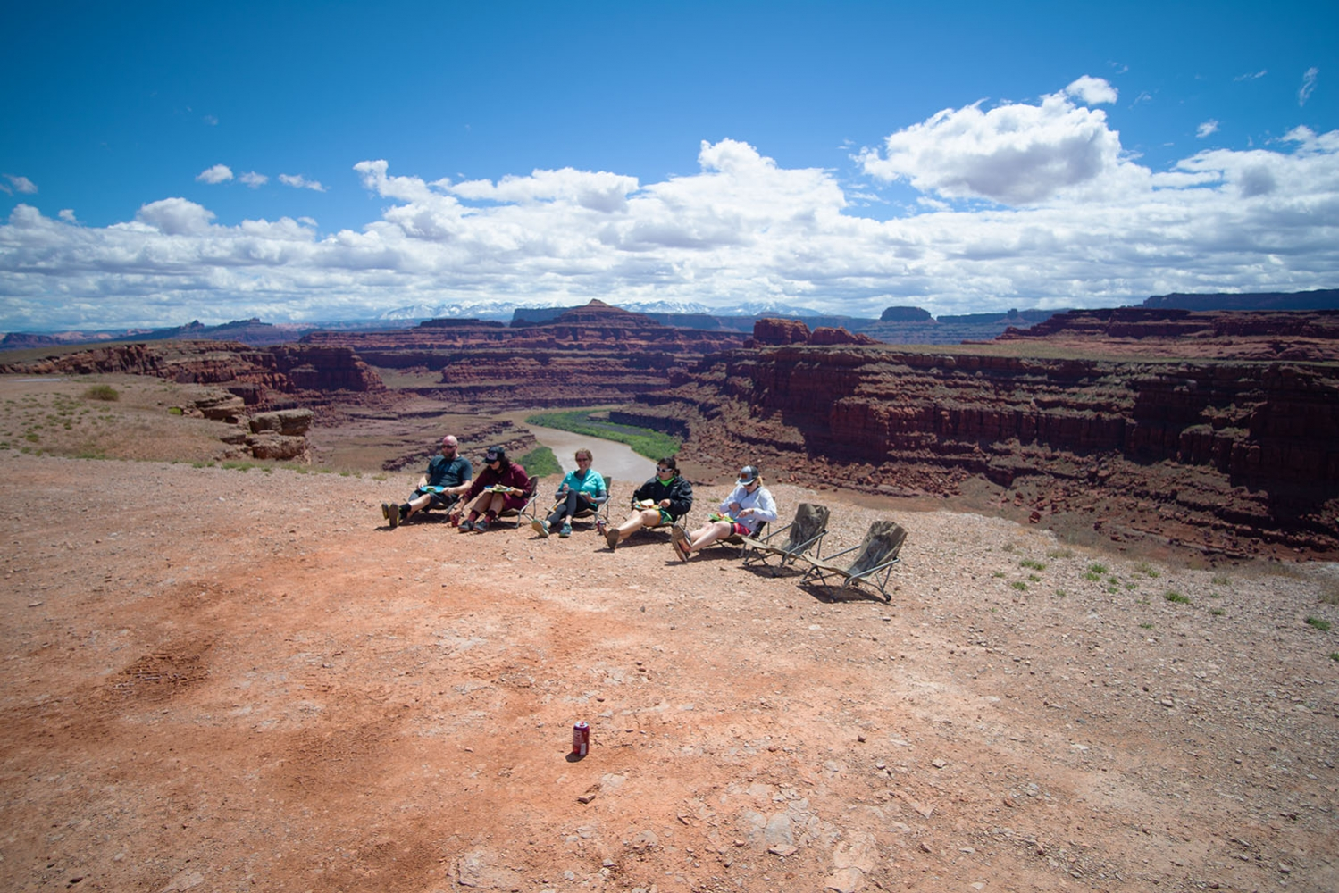 Canyonlands-National-Park-Full-Day-Guided-Mtb-Tour-Lunch-Sitting