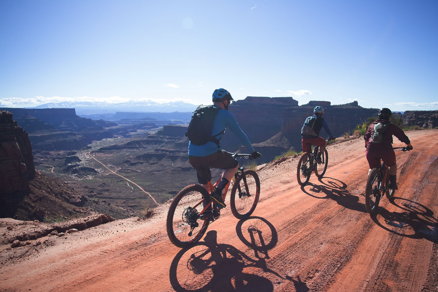 Canyonlands-National-Park-Full-Day-Guided-Mtb-Tour-Top-of-Shafer-LaSals-1
