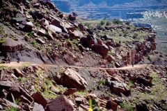 Canyonlands-National-Park-Full-Day-Guided-Mtb-Tour-Bottom-Shafer-Trail