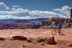 Canyonlands-National-Park-Full-Day-Guided-Mtb-Tour-Ride-Horizon