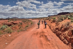 Canyonlands-National-Park-Full-Day-Guided-Mtb-Tour-Flower-Zone-1