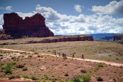 Canyonlands-National-Park-Full-Day-Guided-Mtb-Tour-Past-Shafer-3