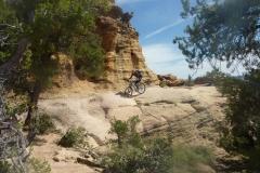 Gooseberry-Mesa-Guided-Tour-Ledge