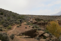 Gooseberry-Mesa-Guided-Tour-Riders-on-the-Trail