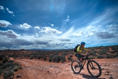 Colorado Overlook Road (Beth)