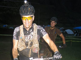 Noel Mackisoc Mt Bike Guide