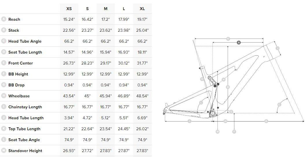 5010 27.5 R+ Dimensions
