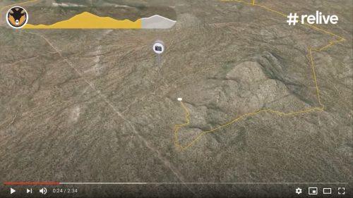 Arizona's Sonoran Desert Route Video