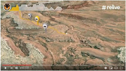 Bartlett Wash Route Video Thumbnail