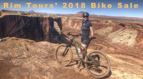 Mountain Bike Sale 2018