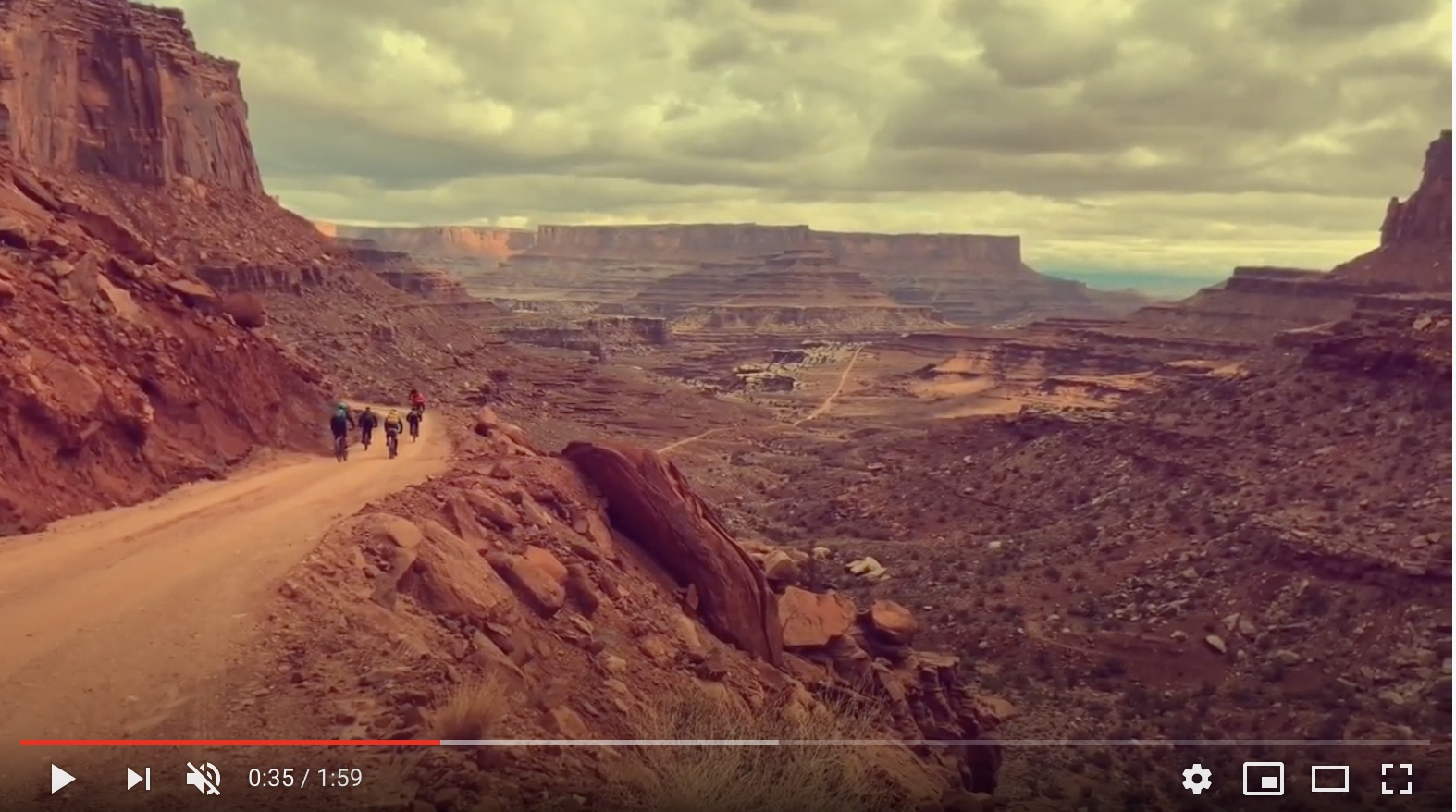 Canyonlands NP Full Day Descriptive Video #1
