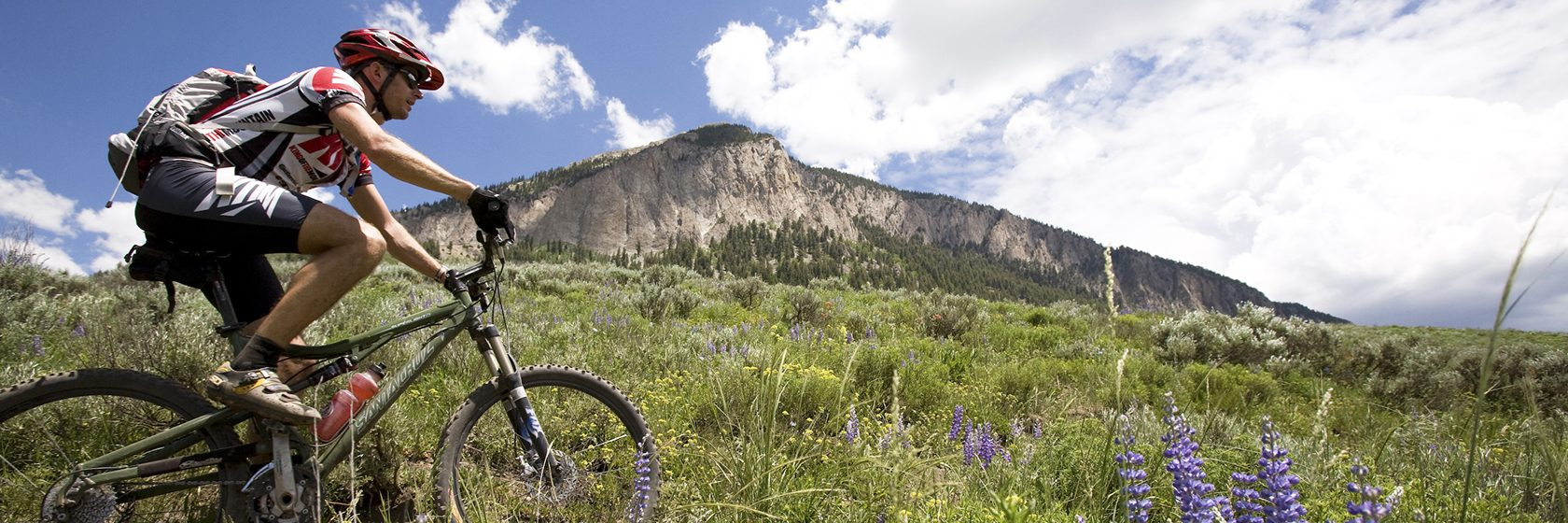 Colorado Trail Singletrack - our most epic advanced tour