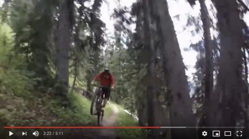 Colorado Trail Descriptive Video Thumbnail