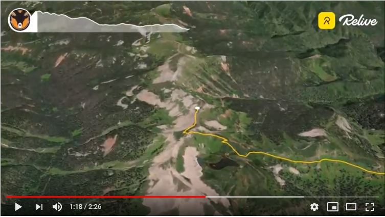 Durango Intermediate 4-day Route Video
