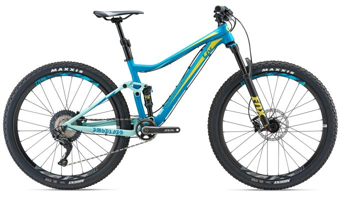 Giant Embolden 27.5