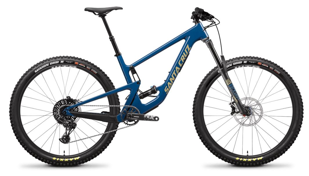 "Santa Cruz Hightower C 29"" 2020"