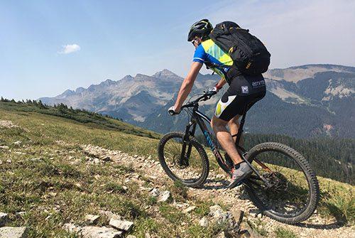 Durango Intermediate Guided Mtb Tour