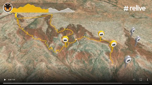 Klonzo Route Video
