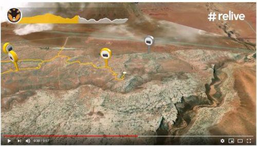 Moab Brands Route Video Thumbnail