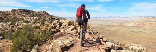 Alaska, North Klondike Trail, Moab, Utah