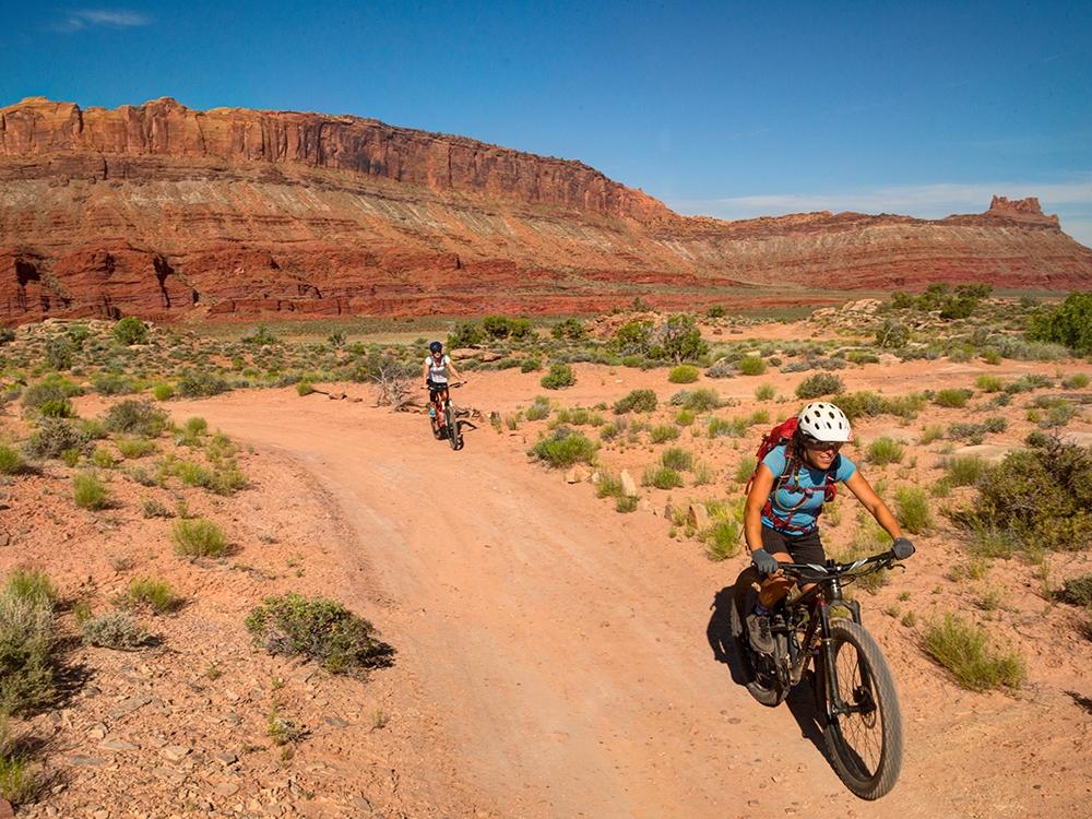 Bar M Trail