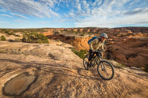 Mountain Biking in Moab: Questions Frequently Asked