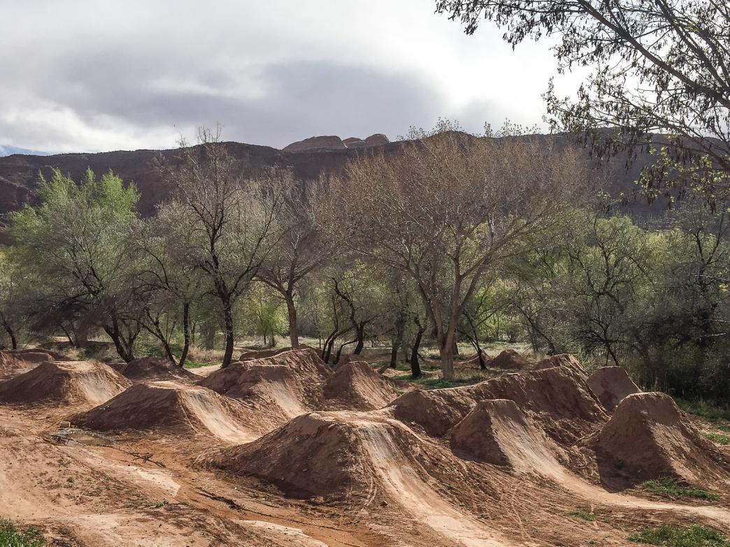 Moab BMX Bike Park