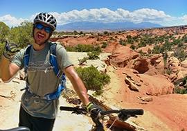 Reed Betz Mtn. Bike Guide