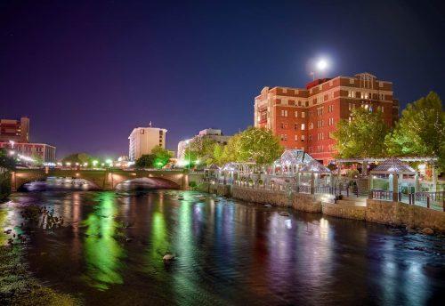 Reno Riverwalk