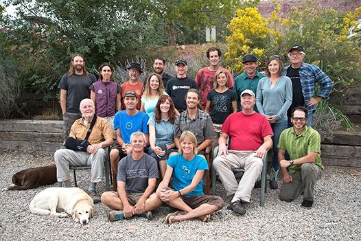 Staff Group Photo 2015 (vsm)
