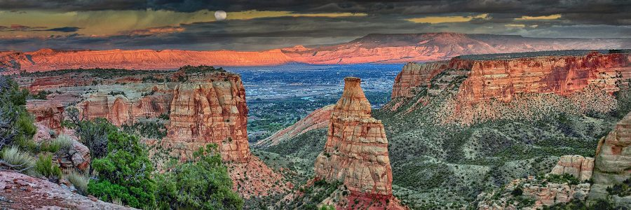 Colorado National Monument, fun stuff to do in Fruita
